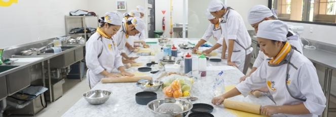 bake-school